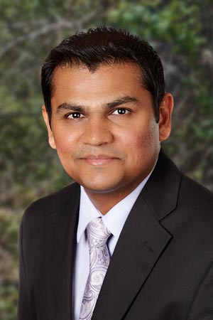 Jatin Patel, MD, RMSK, Rheumatologist with Arthritis & Rheumatology Center